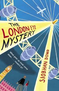 London Eye Mystery pb