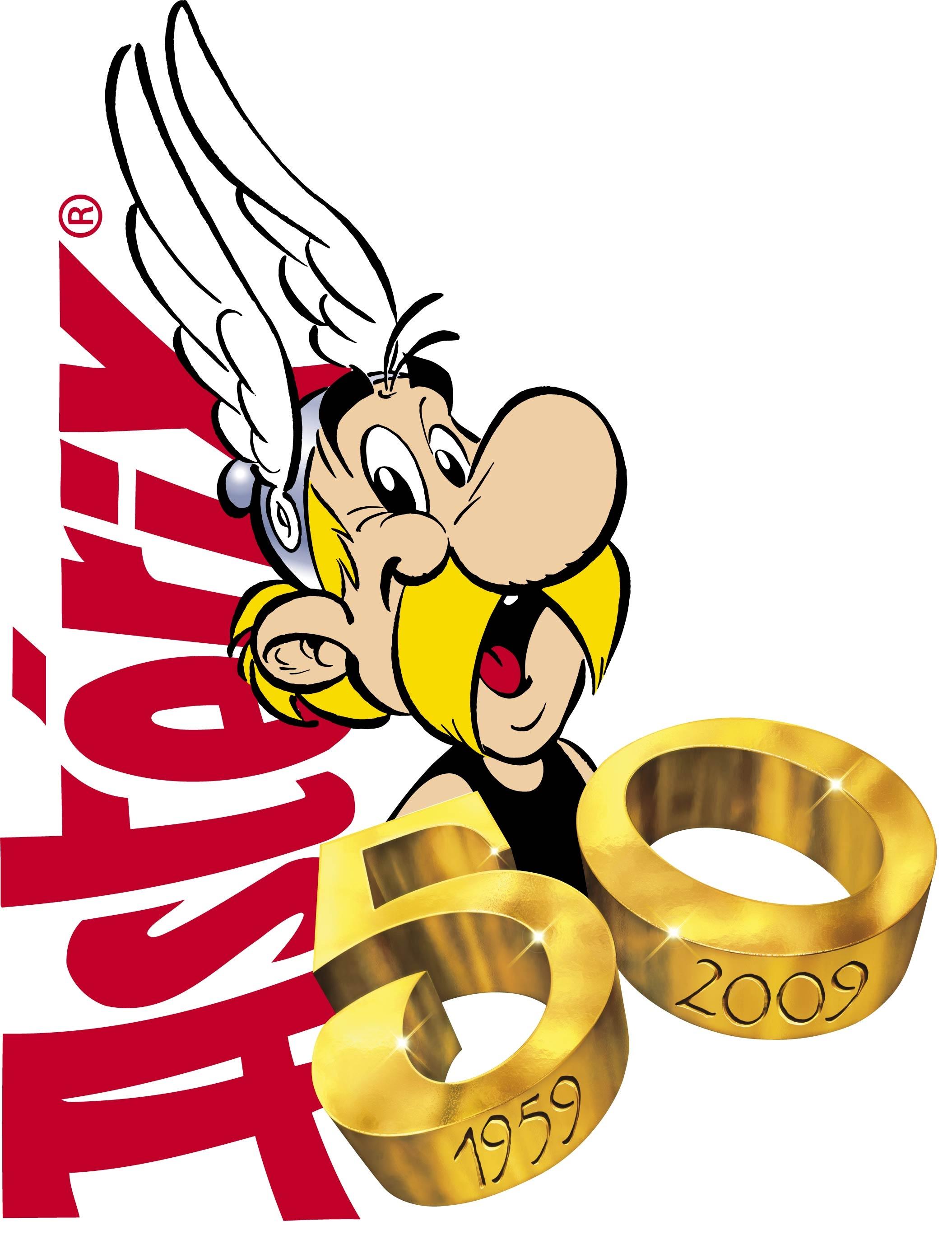 asterix50