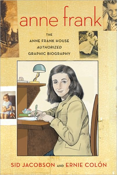 Anne-Frank-graphic-biography