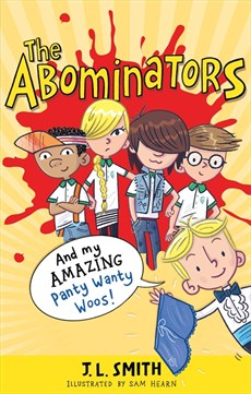 abominators cover