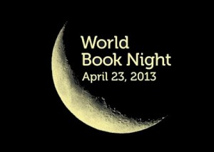 WorldBookNight2013