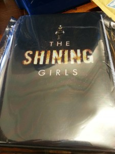 shininggirls cover