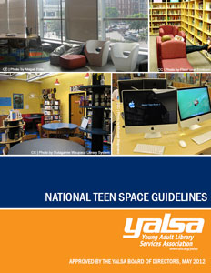 teenspaces