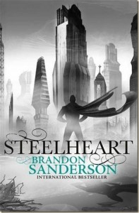 Sanderson-Steelheart