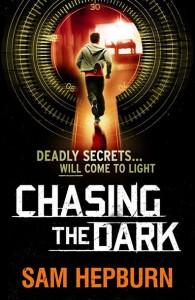 chasing dark