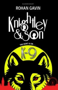 Knightley and Son K-9